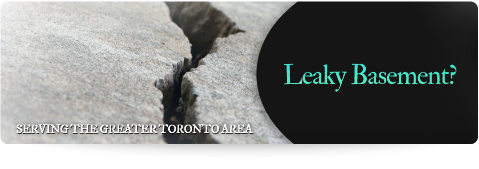 Toronto Waterproofing - Slide 3